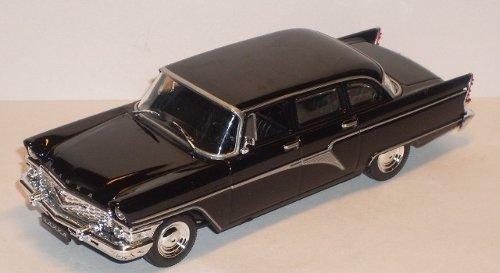 Модель автомобиля Чайка