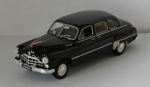 модель ЗИМ-12